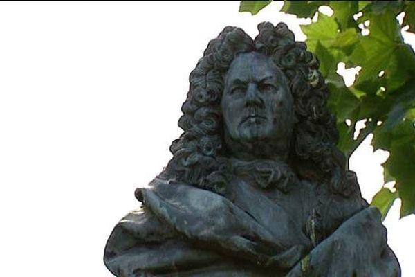 Le maréchal Vauban