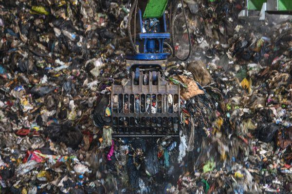 Le tri des déchets généralisé enfin acté dans toute la Corse.