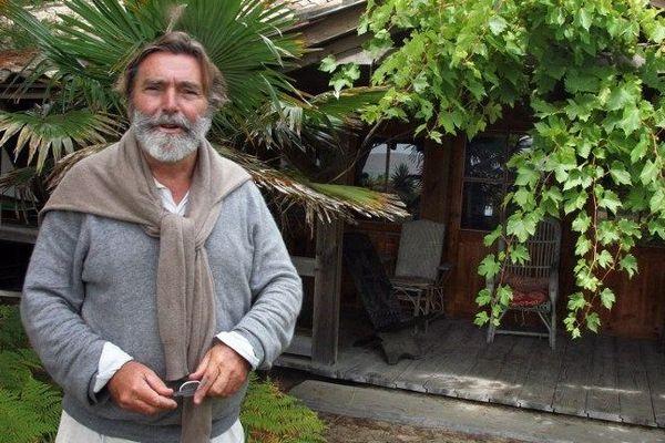 Benoît Bartherotte est l'invité du journal pour expliquer ses propos sur Bernard Tapie.
