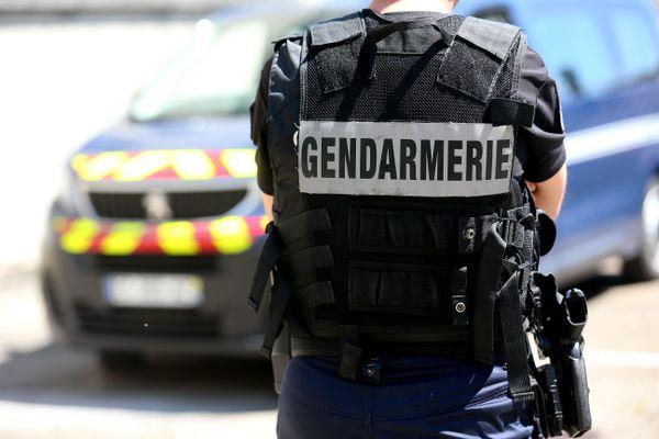 Le PSIG est une unité d'intervention de la gendarmerie nationale. Photo d'illustration