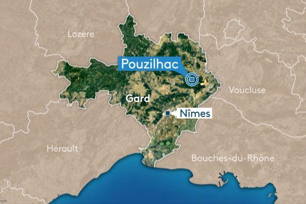 Le corps de la victime avait été découvert à Pouzilhac le 20 avril dernier.