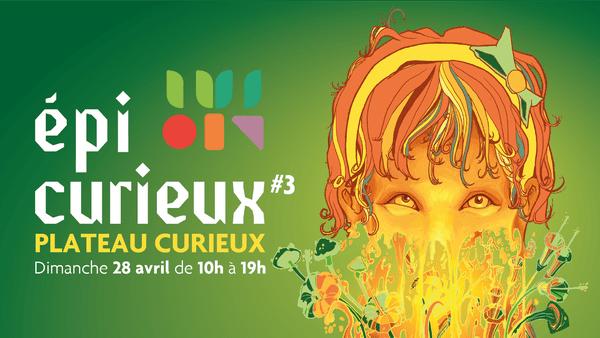 Plateau Curieux, dimanche 28 avril 2019.