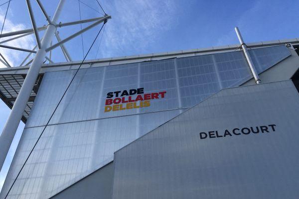 Le stade Bollaert-Delelis devra encore patienter pour savourer le retour en Ligue 1.