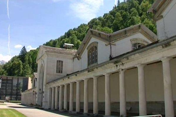 Les thermes de Luchon comme ceux de Bagnères de Bigorre, rouvriront lundi 6 juillet. Pour les autres établissements de Midi-Pyrénées il faudra attendre le lundi 13.