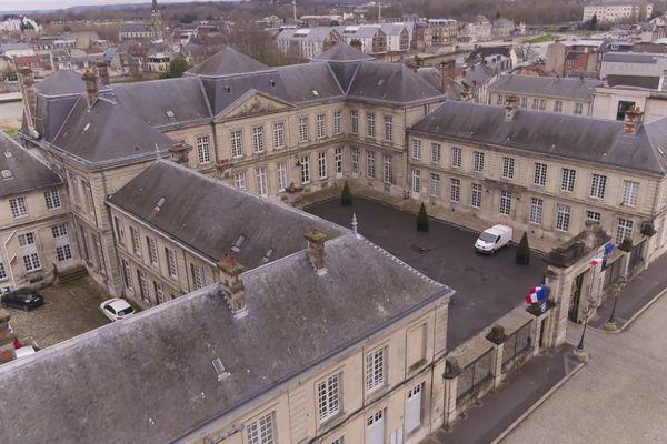 5 listes ont été déposées pour la mairie de Soissons, dans l'Aisne