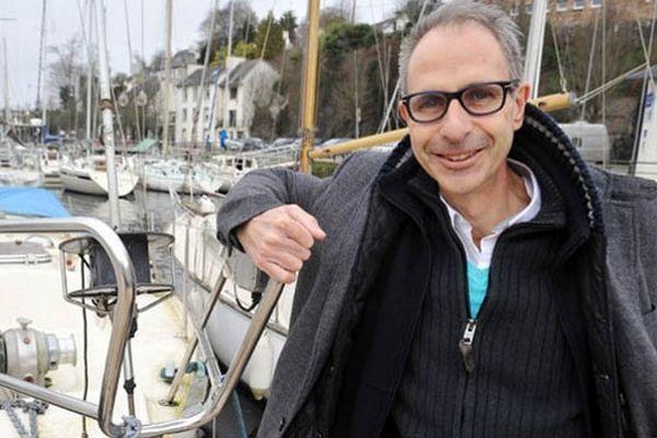 Jean-Philippe Quignon, coprésident et programmateur des Vieilles Charrues, a succombé à un cancer. Il avait 50 ans.