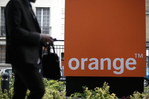 Une panne de réseau Orange prive 12 000 clients de téléphonie et d'Internet, ce mercredi 9 septembre.