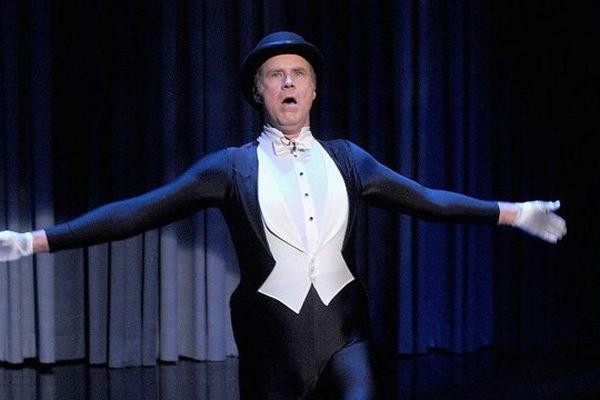 Will Ferrell (ici sur le plateau d'un talk-show américain) sera à Deauville en septembre prochain.