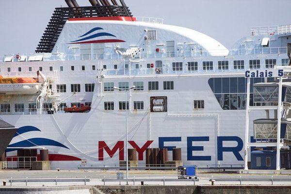 Sur les 402 ex Myferrylink, seuls 95 ont retrouvé du travail chez Eurotunnel et DFDS