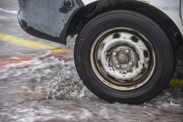 Le Cantal est en vigilance jaune inondations ce jeudi 17 décembre, selon Météo France. (Photo d'illustration)