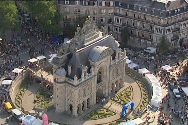 Sécuriser le périmètre de la braderie : l'enjeu central pour la mairie de Lille