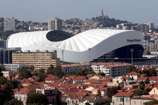 Ce dimanche, le rythme cardiaque du cœur de l'Olympique de Marseille, le stade vélodrome, sera sous haute surveillance