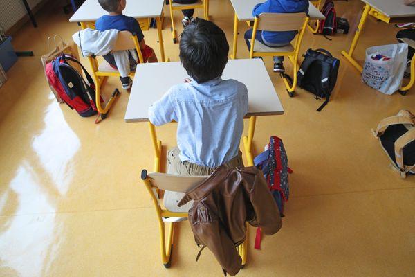 Sur les sept derniers jours, 343 élèves ont été déclarés positifs à la Covid-19 dans l'Académie de Grenoble.