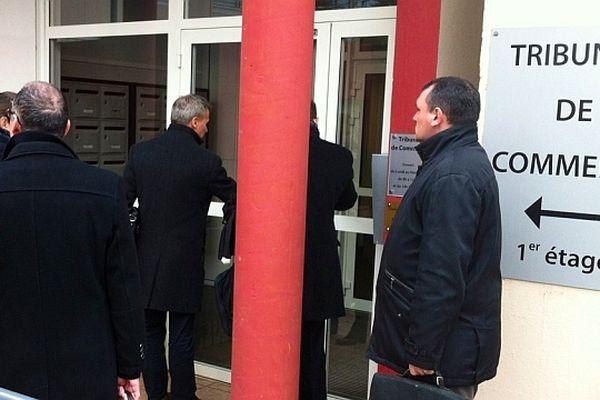 L'entreprise Oxxo demande au tribunal de commerce de Mâcon de la placer en dépôt de bilan