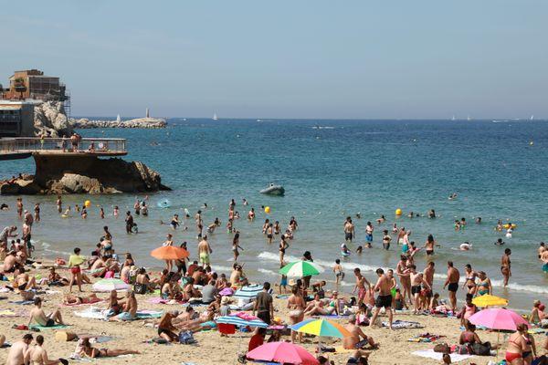 En 2020, 197 morts par noyade ont été recensés en France entre juin et juillet.