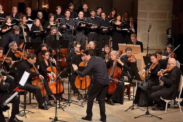 Choeur et orchestre Ghislieri