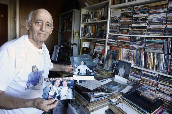 Mario Gurrieri, photographe des stars, est mort à 84 ans