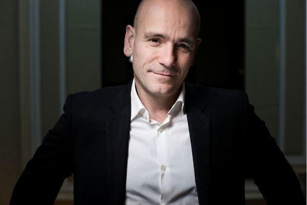 """Jean-Christophe Coubris est avocat spécialiste des dommages corporels et auteur du livre """"Au nom de toutes les victimes"""""""