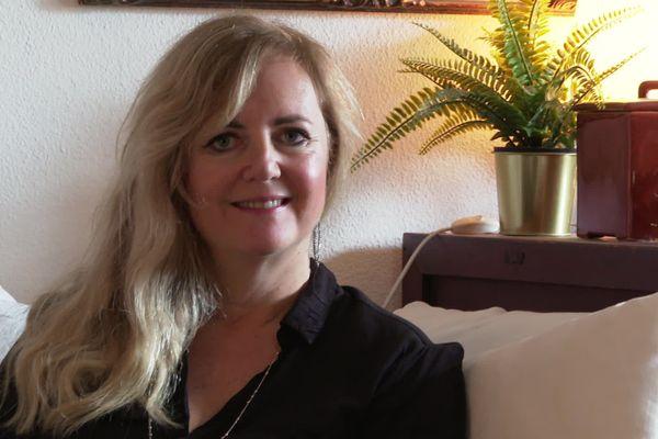 Jeannette Franklin va passer pour la première fois, les Fêtes de fin d'années à Montpellier, loin de ses proches - 22 décembre 2020