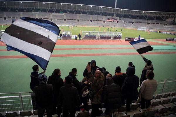 Le Royaume du Bahreïn entre au capital du club — Paris FC
