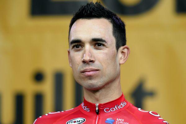 Nicolas Edet remporte la 1ère étape de sa carrière à 30 ans.