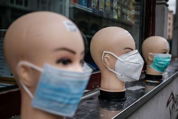 """La Ville de Charleville-Mézières souhaite lancer une """"production artisanale"""" de masques barrières."""