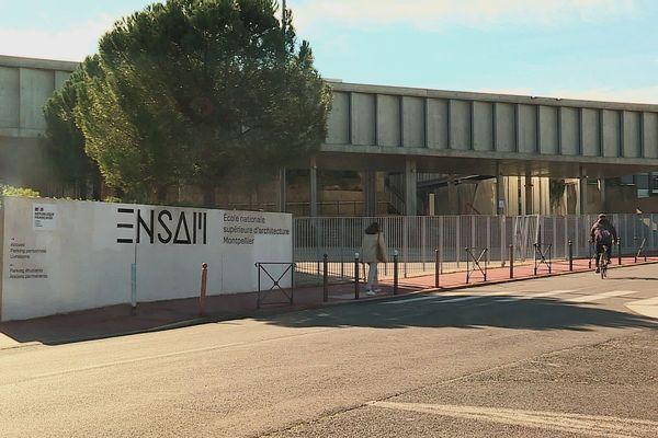 Les accusations de harcèlement moral, sexiste ou sexuel à l'Ecole nationale d'architecture de Montpellier ont défrayé la chronique fin 2020.