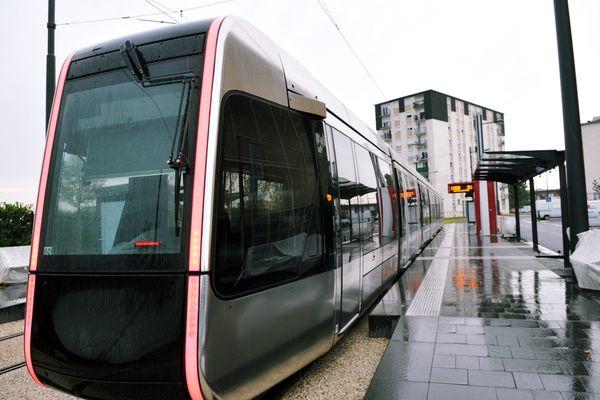 Le tramway de Tours bénéficiera de 40 millions d'euros pour la construction de sa deuxième ligne