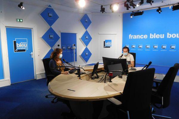 France 3 Bourgogne diffusera en direct sur son antenne, la matinale de France Bleu Bourgogne.