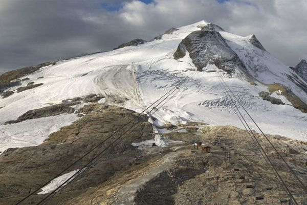 Savoie L Ouverture Du Glacier De Tignes Prevue Le 28 Septembre 2019 Est Reportee