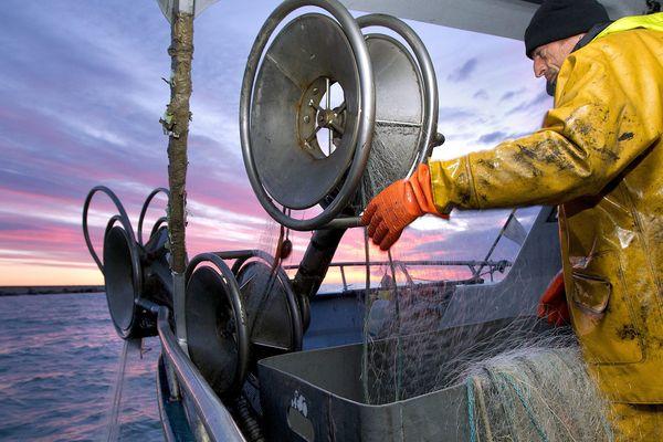 La nouvelle réglementation inquiète les pêcheurs