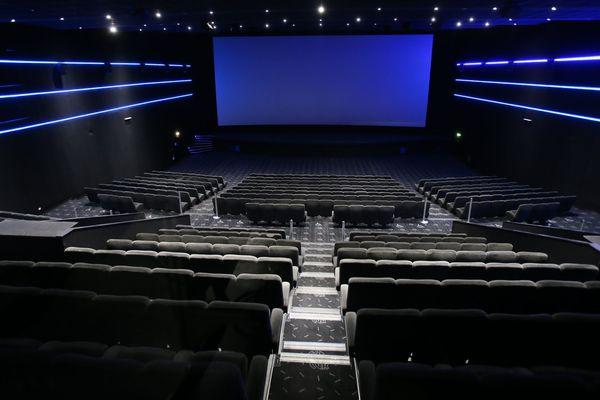 Les cinémas ne rouvriront pas le 11 mai.
