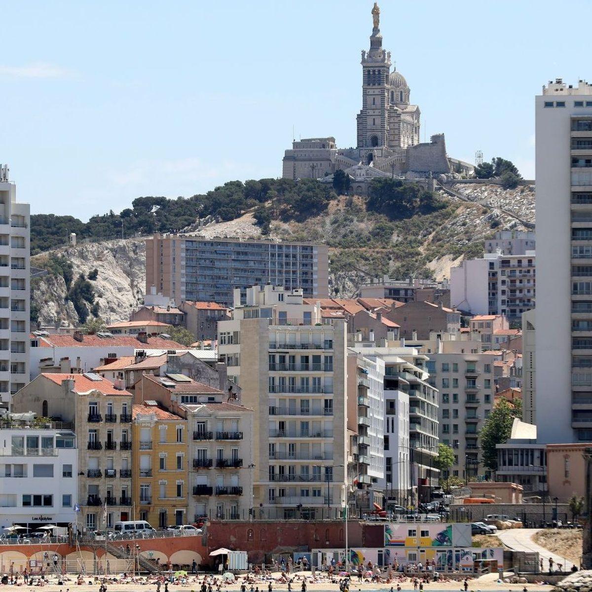 Top 5 Des Villes Ideales Ou Prendre Sa Retraite Marseille Tout
