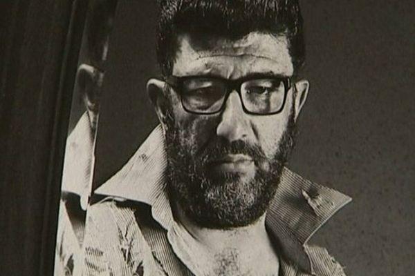 Autoportrait de Jean Lecourieux-Bory, photographe - Expo « petit patron 2008 - 2013 »
