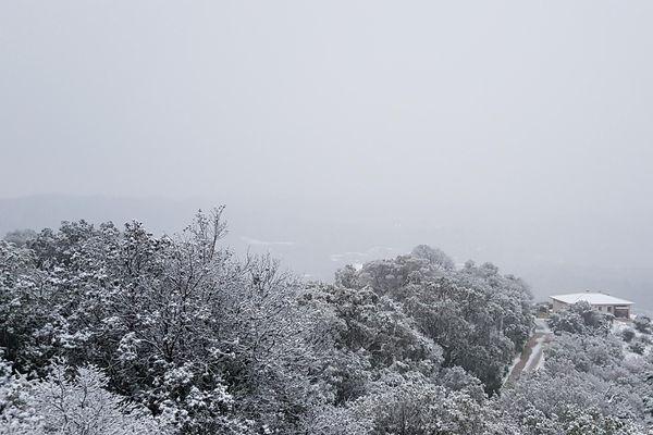 Farrucciu-Porto Vecchio