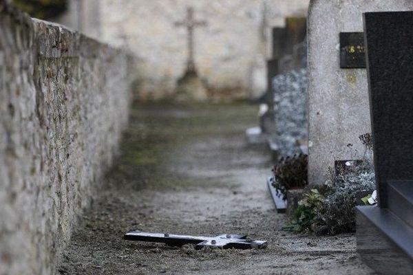 Lles techniciens en identification criminelle du groupement de Gendarmerie du Calvados procéderont aux constatations dès mercredi matin