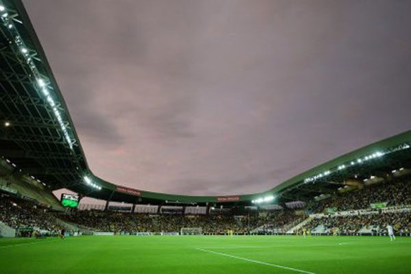 Que va-t-il advenir du stade de la Beaujoire quand le nouveau stade de Nantes va émerger ?