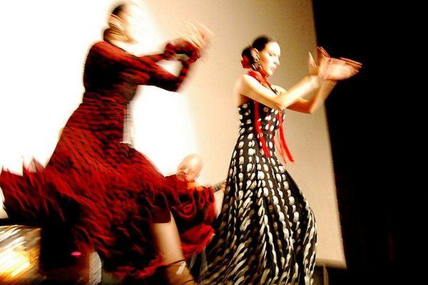 le festival Ibéro-Andalou se déroule à Tarbes-Bigorre du 22 au 30 novembre
