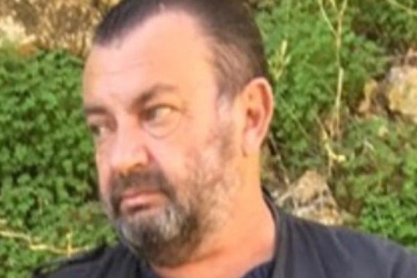 Jérôme Casanova, 62 ans, a disparu depuis mardi 8 octobre à Ajaccio.
