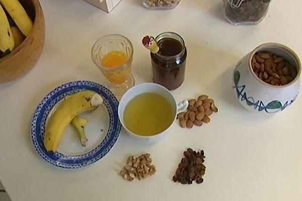 Le petit déjeuner du Docteur Poinsignon