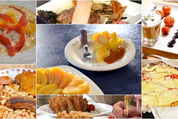 Le meilleur de Péché gourmand saison 3 diffusé du 21.07 au 27.07