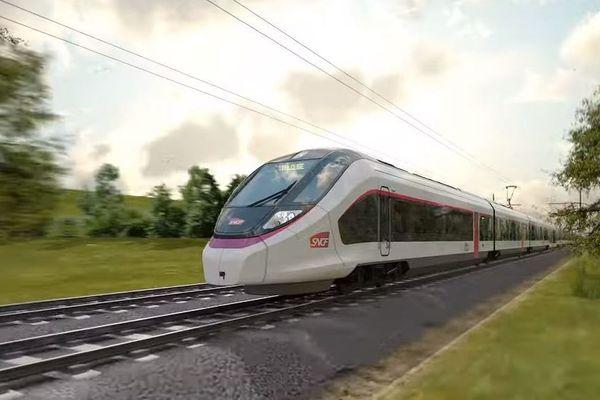 """La SNCF a annoncé mercredi 18 septembre avoir désigné le constructeur ferroviaire espagnol CAF """"attributaire pressenti"""" pour fournir 28 nouveaux trains destinés aux lignes Intercités Paris-Toulouse et Paris-Clermont, pour un coût d'environ 700 millions d'euros."""