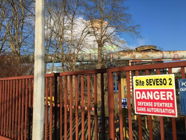 La cokerie de Serémange a fait l'objet de plusieurs plaintes ces dernières années, notamment pour pollution de l'air et de l'eau.
