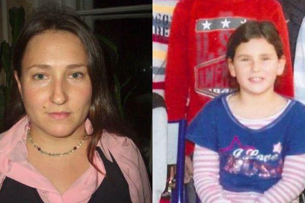 Maria Tchernetskaia et sa fille Dina ont disparu le 15 mars à Laragne.