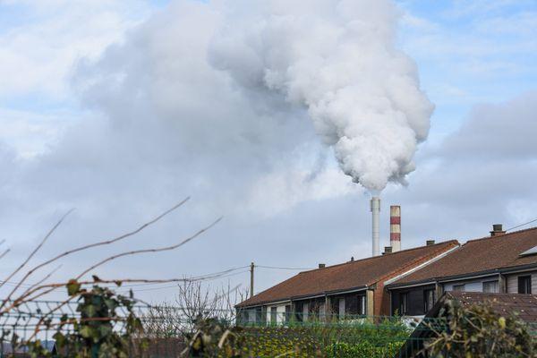 Une étude de l'étendue de la pollution d'une ancienne usine lancée dans un quartier de Montreuil