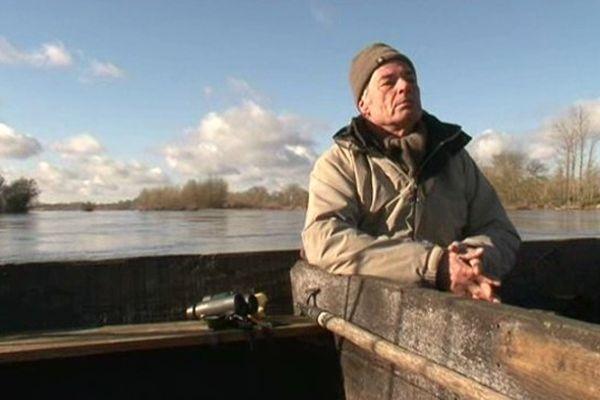Jean Ley, guide de Loire