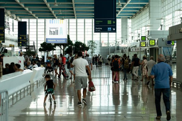 Les passagers embarquant à l'aéroport de Marignane devront présenter leur pass sanitaire au moment du départ