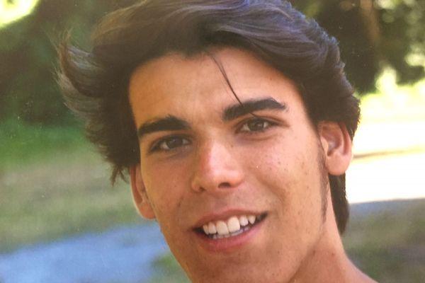 Théo avait 19 ans quand il a été tué d'un coup de fusil le 20 août 2016
