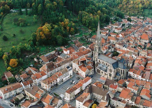 Grand Est - Haute-Marne - Joinville