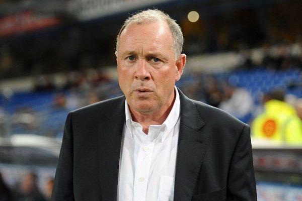 Jean Fernandez, un ancien de l'OM, entraîneur de Montpellier